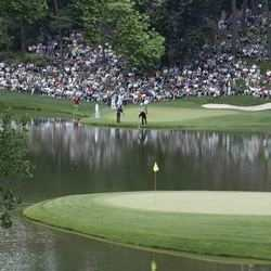 Hotels Close To Augusta National Golf Course
